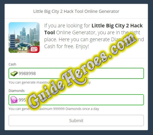 little_big_city_2_cheats